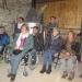 Sortie au moulin de la Ribère le 22/02/2020