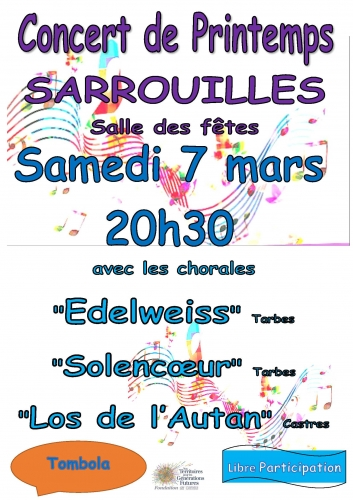 Affiche Rencontres chorales Edelweiss Sarrouilles 7 mars 2020.jpg